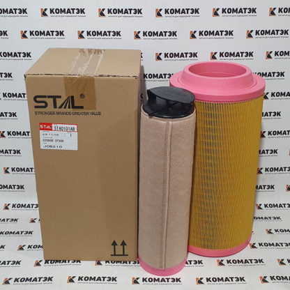 ST40101AB (AF26395+AF26396)