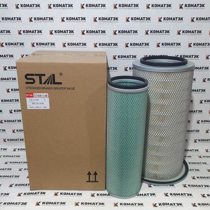 ST40611AB (AF4838+AF4896)