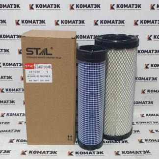 ST40700AB (AF25553+AF25554)