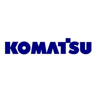 Фильтры Komatsu